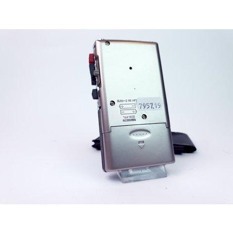Sanyo SUM-3 Tape Recorder - In Goede Staat