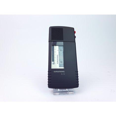 Grundig SH 10 Cassette Recorder Voice - In Prima Staat