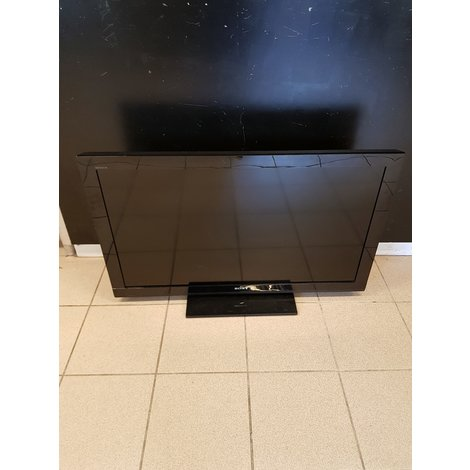 Sony KDL-40BX420 40 Inch LCD Televisie Full HD - In Goede Staat