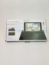 soundlogic Soundlogic Draadloos Toetsenbord - Bluetooth - Gleuf Voor Smartphone of Tablet