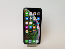 Apple iPhone XS 64 GB Space Gray - In Goede Staat
