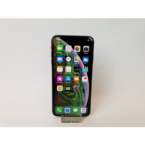 iPhone XS 64 GB Space Gray - In Goede Staat