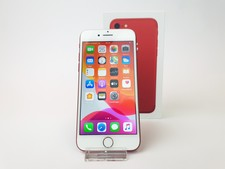 Apple Iphone 7 128GB Red - Accu 82% - In Goede Staat
