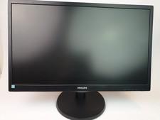Philips Philips 243V5LHAB/00 Full HD Monitor - In Uitstekende Staat