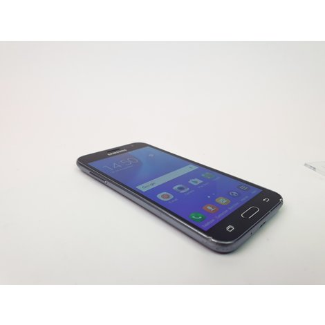 Samsung Galaxy J3 2016 8GB Black - In Goede Staat
