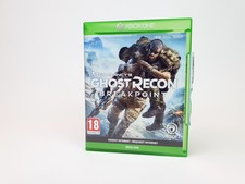 Xbox One Tom Clancy's Ghost Recon Breakpoint Xbox one Game - In Prima Staat