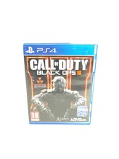 games Call of Duty Black Ops 3 PS4 Game - In Prima Staat