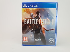 Sony Battlefield 1 Sony PlayStation 4 Game - In Prima Staat