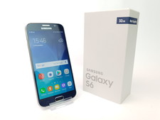 Samsung Samsung Galaxy s6 32GB Blauw - In Prima Staat
