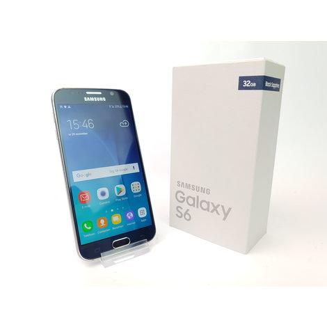 Samsung Galaxy s6 32GB Blauw - In Prima Staat
