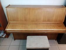 Rossler Rossler Piano Bruin - In Goede Staat