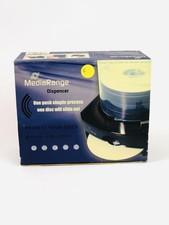 Mediarange MediaRange CD Dispenser Nieuw In Doos