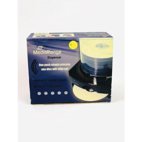 MediaRange CD Dispenser Nieuw In Doos
