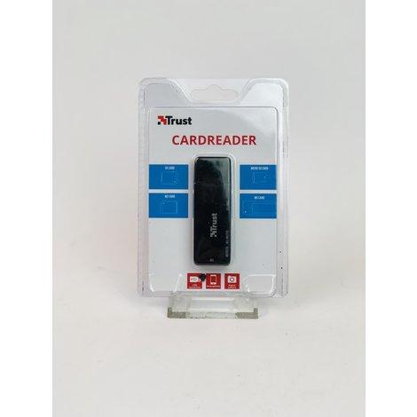Trust Cardreader - Nieuw