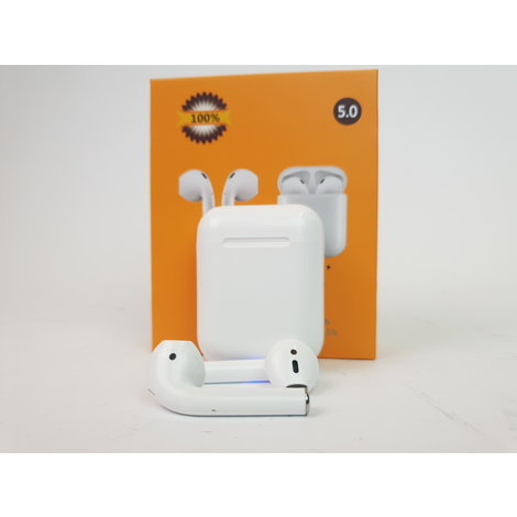 H3 Wireless Earpods IOS Android - Nieuw