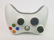 Microsoft Microsoft Xbox 360 Wireless Controller - In Goede Staat
