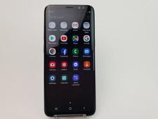 Samsung Samsung Galaxy S8 64GB Black - In Prima Staat