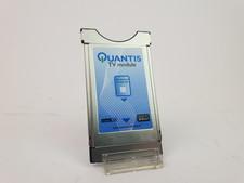 Quantis Quantis TV Module CI+ Ziggo Kaart - In Prima Staat