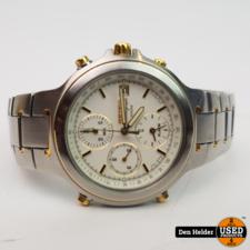 Seiko Seiko TT32-6N60 Arcadia Heren Horloge - In Goede Staat