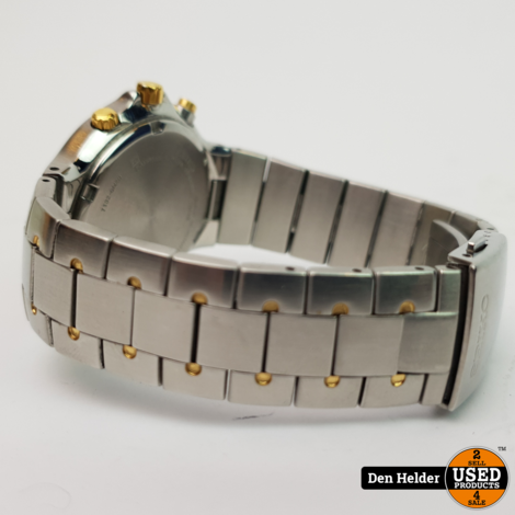 Seiko TT32-6N60 Arcadia Heren Horloge - In Goede Staat