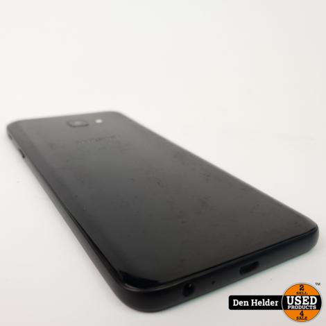 Samsung Galaxy J4 Core 16 GB Zwart - In Prima Staat
