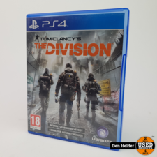 Sony Tom Clancy's The Division Sony PlayStation 4 Game - In Prima Staat