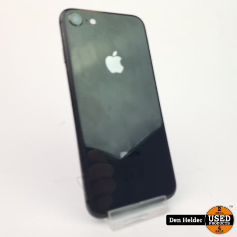 Apple iPhone 8 64GB Space Gray Accu 85% In Goede Staat