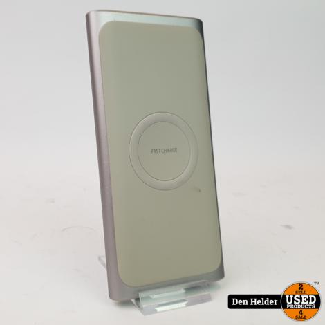Samsung EB-U1200 Powerbank Zilver - In Prima Staat