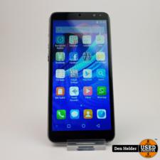 P33 P33 Pro 64GB Zwart Android 8 - In Prima Staat