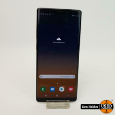 Samsung Samsung Galaxy Note 8 64GB Maple Gold - In Goede Staat