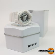 Casio Casio BA-110 Baby G Horloge Wit - In Prima Staat