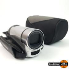 Canon Canon Legria FS306 Digitale Foto & Video Camera - In Prima Staat