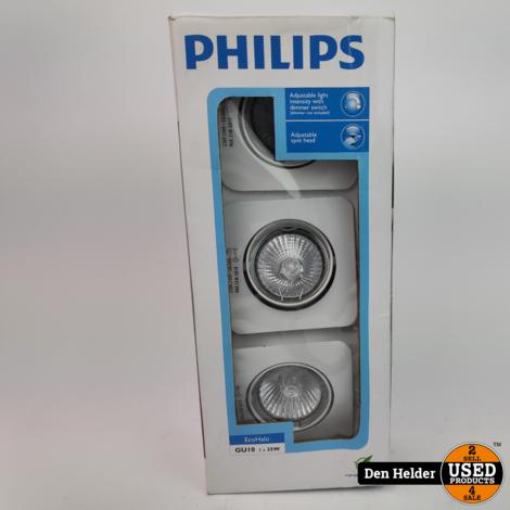 Philips Spot Lampen - In Goede Staat