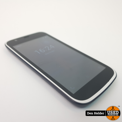 Nokia 1 8GB Blauw - In Prima Staat