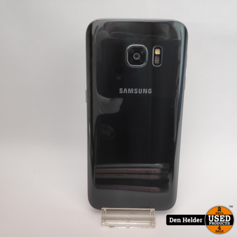 Samsung Galaxy S7 32GB Black - In Prima Staat