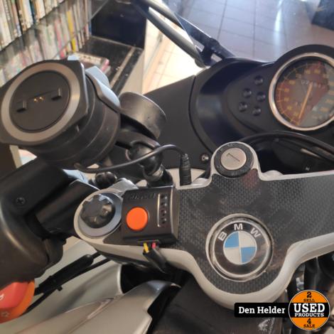 BMW R 1100 S Bouwjaar 2004 74.493 KM Motor - In Prima Staat