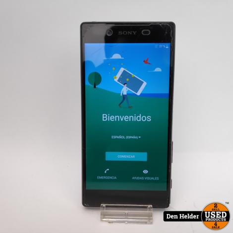 Sony Xperia Z5 32GB Grijs - In Prima Staat