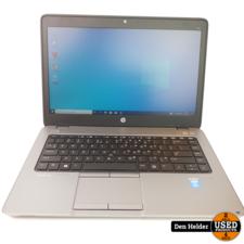 hp HP Elitebook 840 G1 Windows 10 Laptop i5 4e Gen 8GB 120GB SSD - In Nette Staat