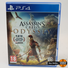 Sony Assassin's Creed Odyssey Sony PlayStation 4 Game - In Prima Staat