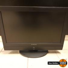 Qmedia Qmedia QHH-08F LCD TV HDMI - In Prima Staat