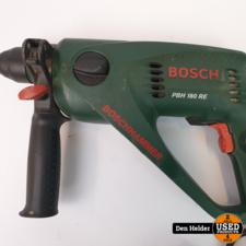Bosch Bosch PBH 180 RE Boormachine 510W Groen - In Goede Staat