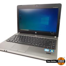 hp HP Probook 4330s Windows 10 Laptop i3 2e Gen 4GB 320GB - In Goede Staat