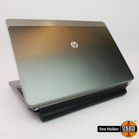 HP Probook 4330s Windows 10 Laptop i3 2e Gen 4GB 320GB - In Goede Staat