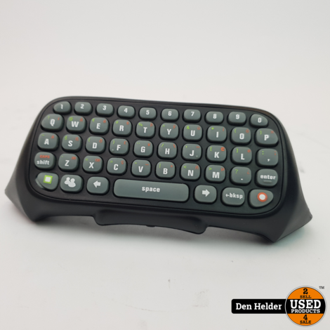 Microsoft Xbox 360 Keypad - In Goede Staat