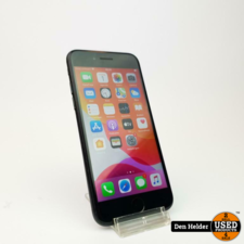 Apple iPhone 7 32GB Black - In Goede Staat