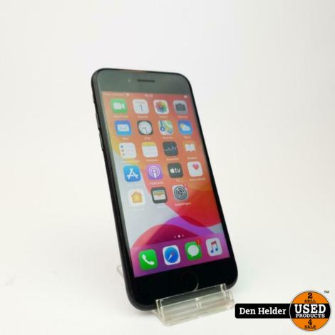 iPhone 7 32GB Black - In Goede Staat