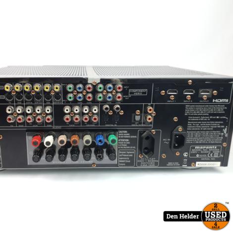 Marantz SR4003 7.1 Surround Receiver HDMI - In Goede Staat