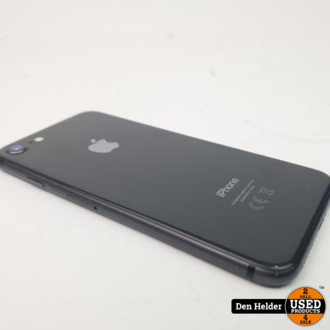 iPhone 8 64GB Space Gray - In Prima Staat