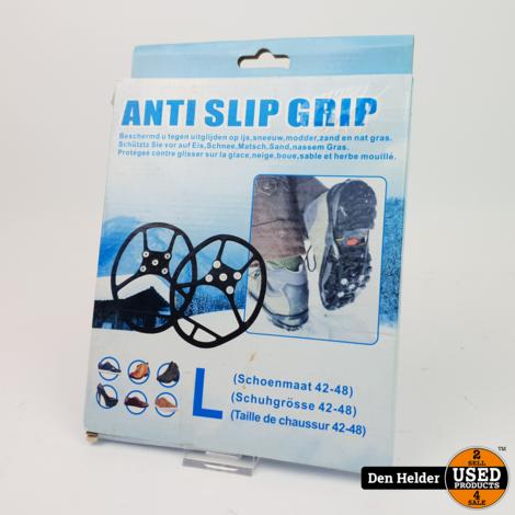 Anti Slip grip - Nieuw