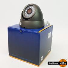 Nexus Nexus CCTV 219F Beveiligingscamera - In Goede Staat
